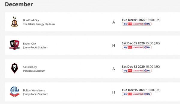ctfc-december-fixtures-1