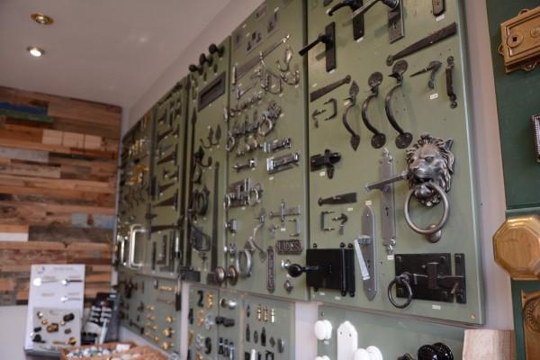 door handles cheltenham