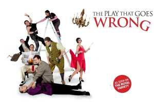Enjoy the delights of the West End at the Everyman Theatre, Cheltenham