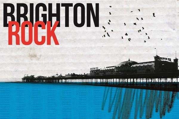 Brighton Rock at the Everyman, Cheltenham