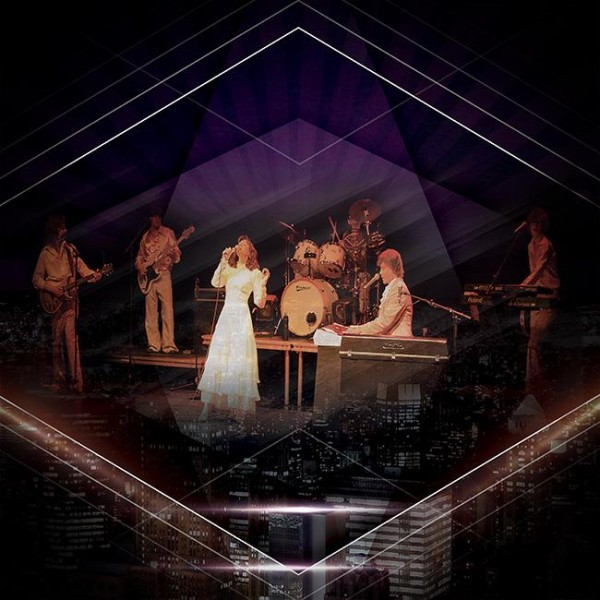 COMPETITION - Win a pair of tickets to see Carpenters Gold at Cheltenham Town Hall