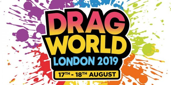 COMPETITION - WIN a pair of tickets to Dragworld London