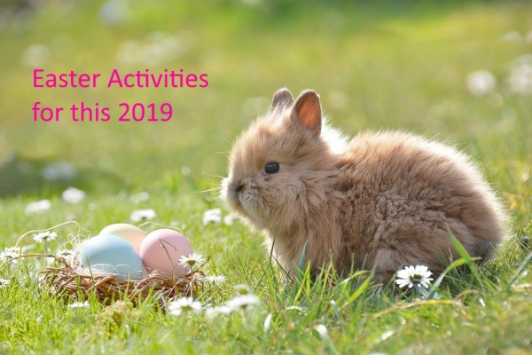 easter activities in cheltenham and gloucestershire glos.info