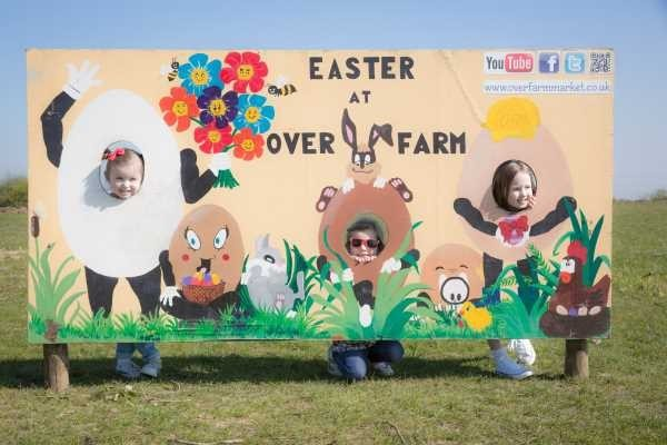 easter at overfarm glos.info easter 2019 activities
