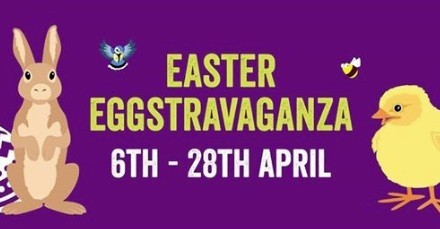 easter cotswold park cheltenham glos.info things to do this april easter