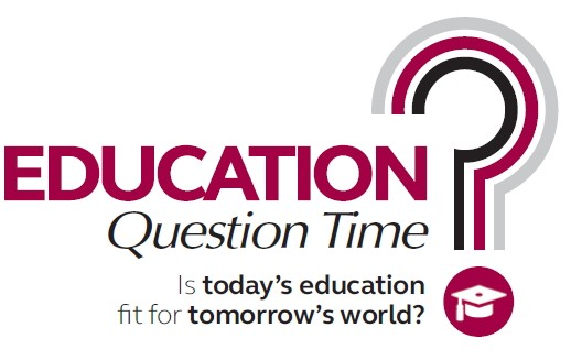 education-question-time