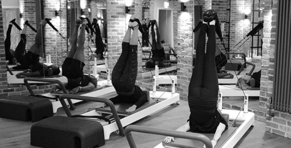 WHAT IS FLUID PILATES BOOTCAMP?