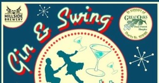gin and swing