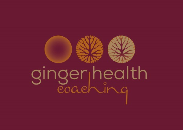 Ginger Health Coaching - Holistic Health and Life Coaching with Heather Savage.