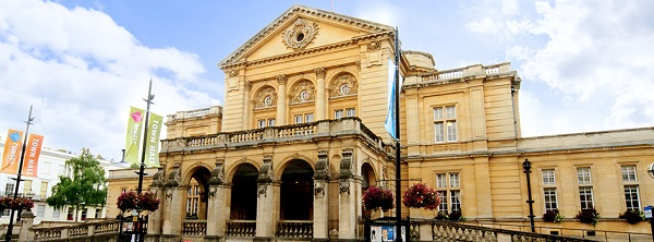 glos info cheltenham town hall