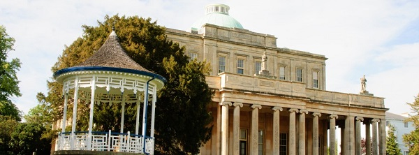 glos info pittville pump room