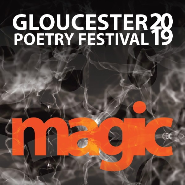 The Gloucester Poetry Festival 2019