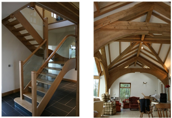 glos.info broadleaf timber design