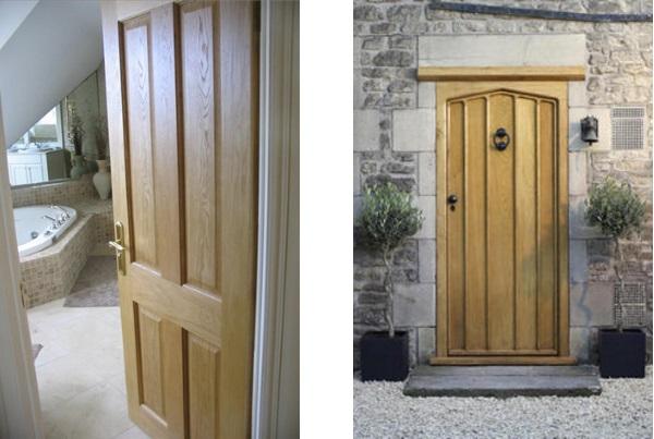 glos.info broadleaf timber doors