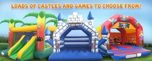 glos.info cheltenham bouncy castles 1