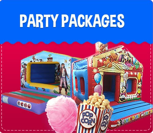 glos.info cheltenham bouncy castles party packages