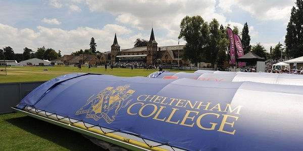 glos.info Top Ten for July Cheltenham Cricket Festival