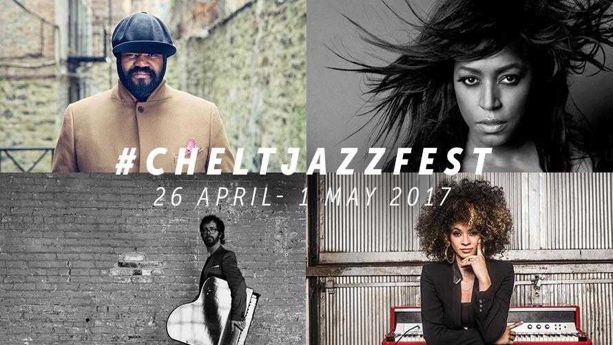 glos.info cheltenham jazz festival