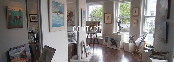 glos.info darcy gallery contact