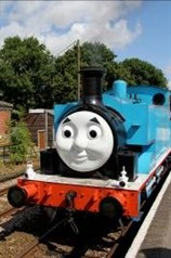 Day out with Thomas at Gloucestershire Warwickshire Railway, Toddington