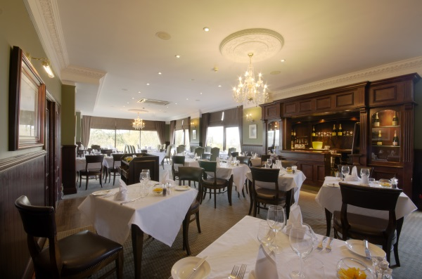 Hatton Meeting Rooms Restaurant
