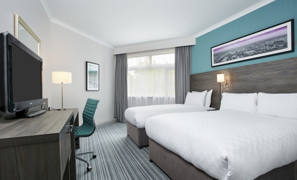 Jurys Inn cheltenham - Stay Happy Rooms