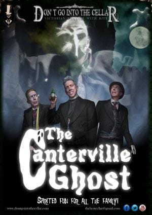 glos.info kingshill house art centre the canterville ghost
