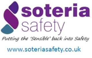 glos.info soteria safety logo