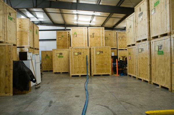 glos.info The Little Removals Company complete storage solutions