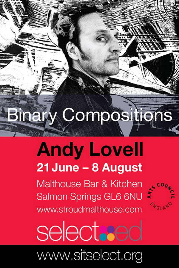 glos.info the malthouse andy lovell binary compositions
