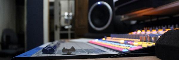 Two Rivers Studios - Rehearsal and Recording Studio & Artist Development Scheme