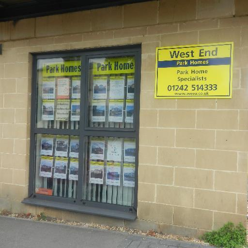 glos.info west end park homes 1