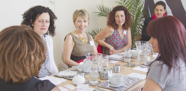 glos.info womens business club cheltenham mastermind boardroom