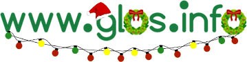 Happy Christmas from everyone at glos.info