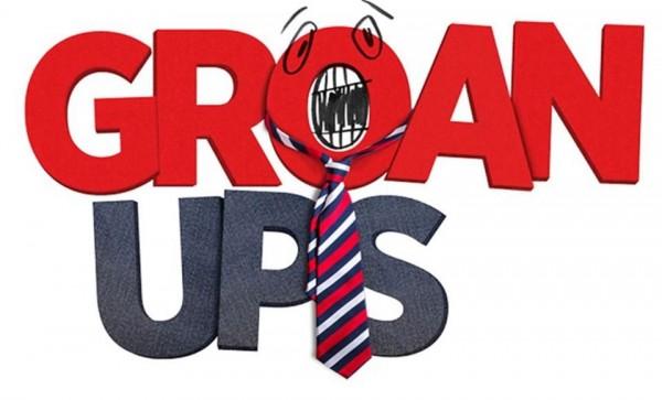 groan-ups