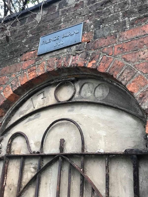 grove street friends burial medieval cheltenham history