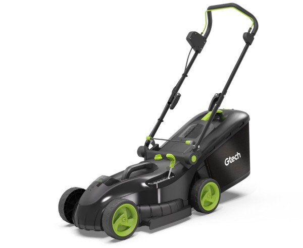 Save over £200 on the new Gtech Lawnmower 2.0 Bundle!