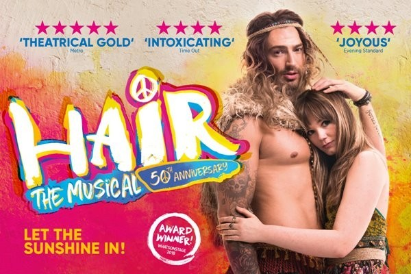 hair the music glos.info top ten things to do in cheltenham this april