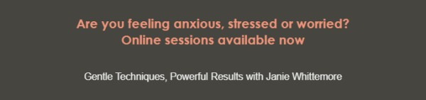 Are you tense, anxious, worried? Can't sleep? Online sessions available now