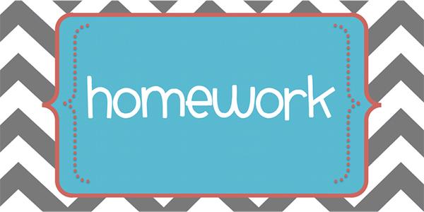 homework club matson library 2016