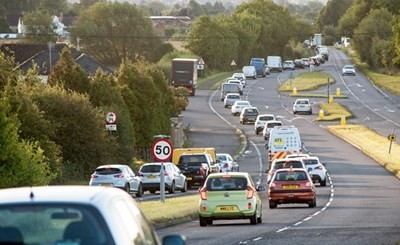 County council makes M5 junction 10 bid