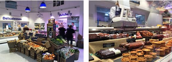 jesse emith butchers farm shop cirencester