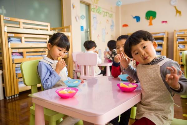 language solutions pre school
