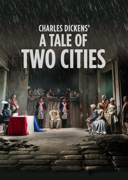 essays on tale of two cities A tale of two cities is a tale of two heroes the theme of the double has such obvious attractions for a writer preoccupied with disguises, rival impulses, and hidden affinities that it is.