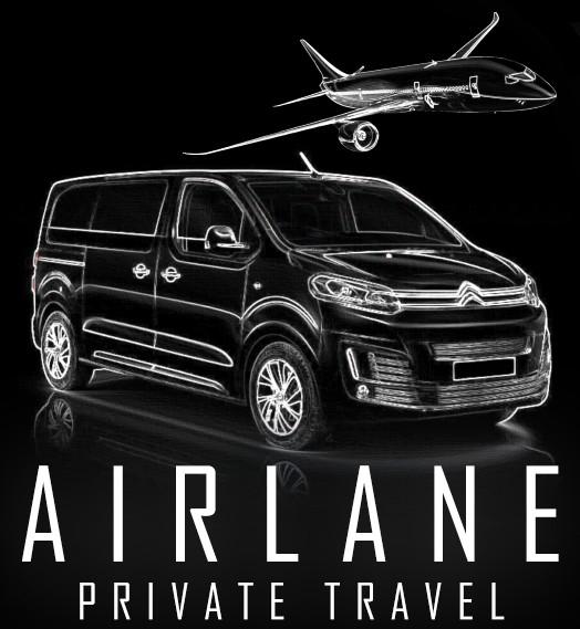 AirLane Private Travel - Airport Transfer, Private Chauffeur Service & Corporate Travel