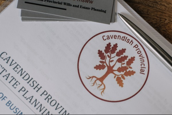 Will Writing Consultant - Gloucestershire - Cavendish Provincial Wills for your Peace of MInd