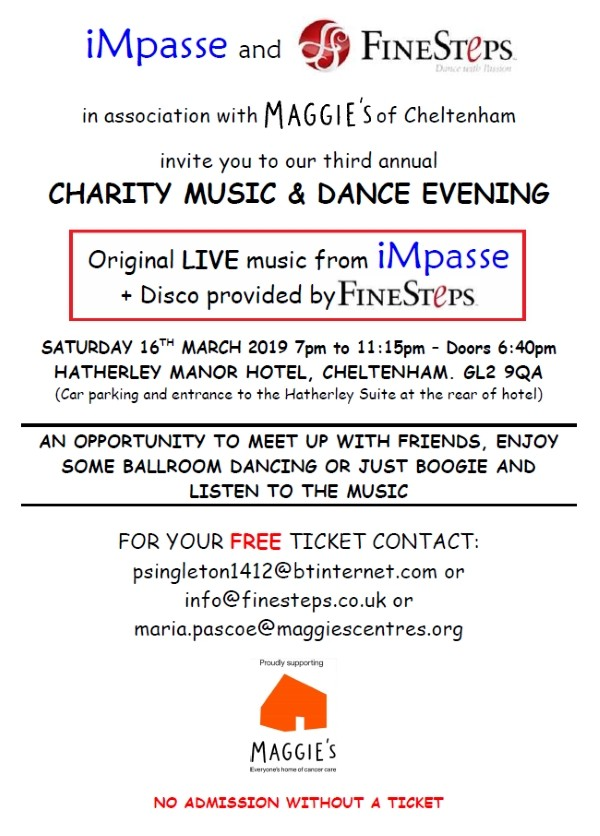 Charity Music & Dance