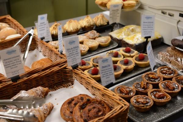 maison chaplais homemade pastries