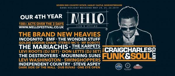 Mello Festival 2019