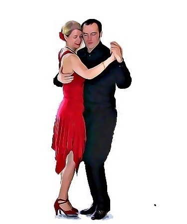 milonga classes